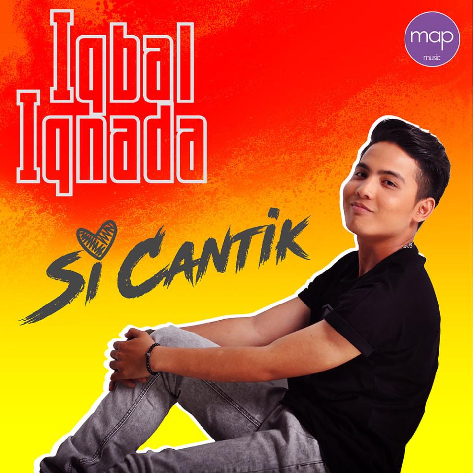 Release__Iqbal-Iqnada_Si-Cantik