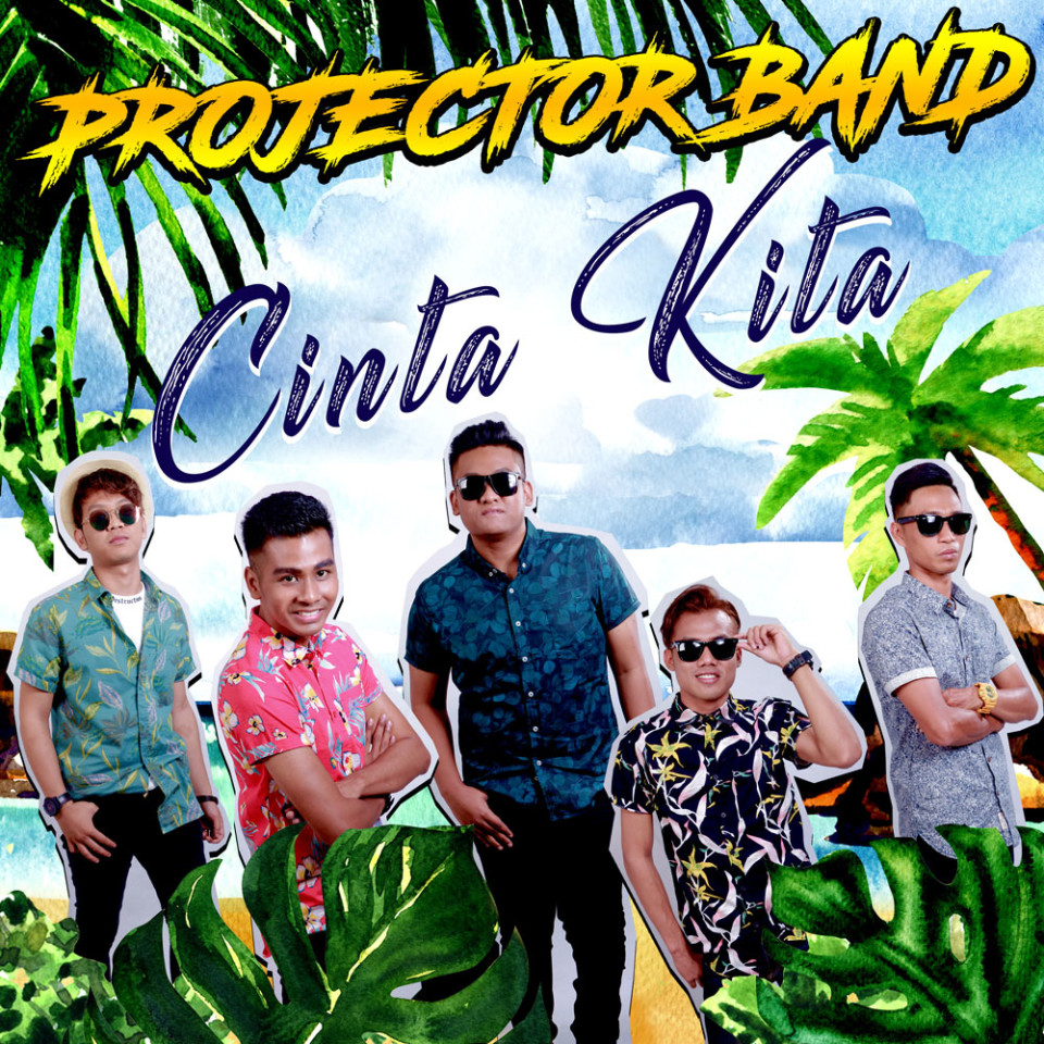 Release__ProjectorBand-Cinta Kita