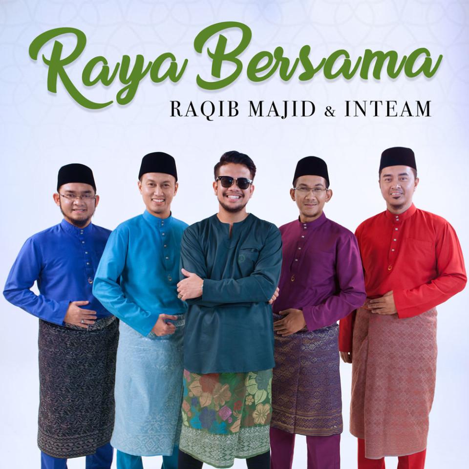 Release__ProjectorBand-RayaBersama