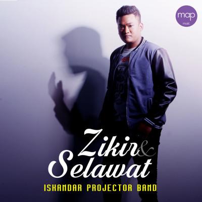 Release__IskandarPB_Zikir&Selawat